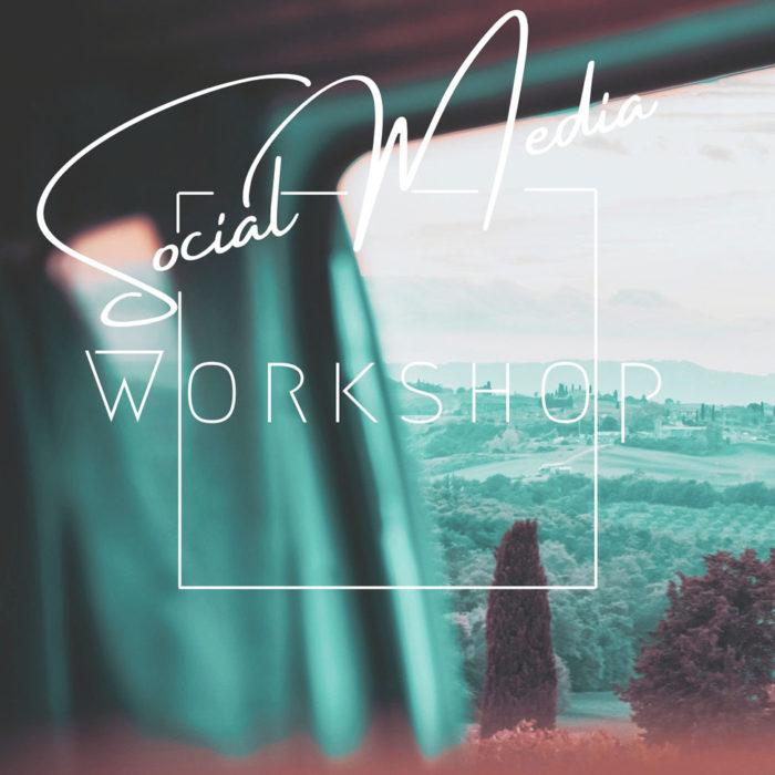 Social Media Workshop Karin