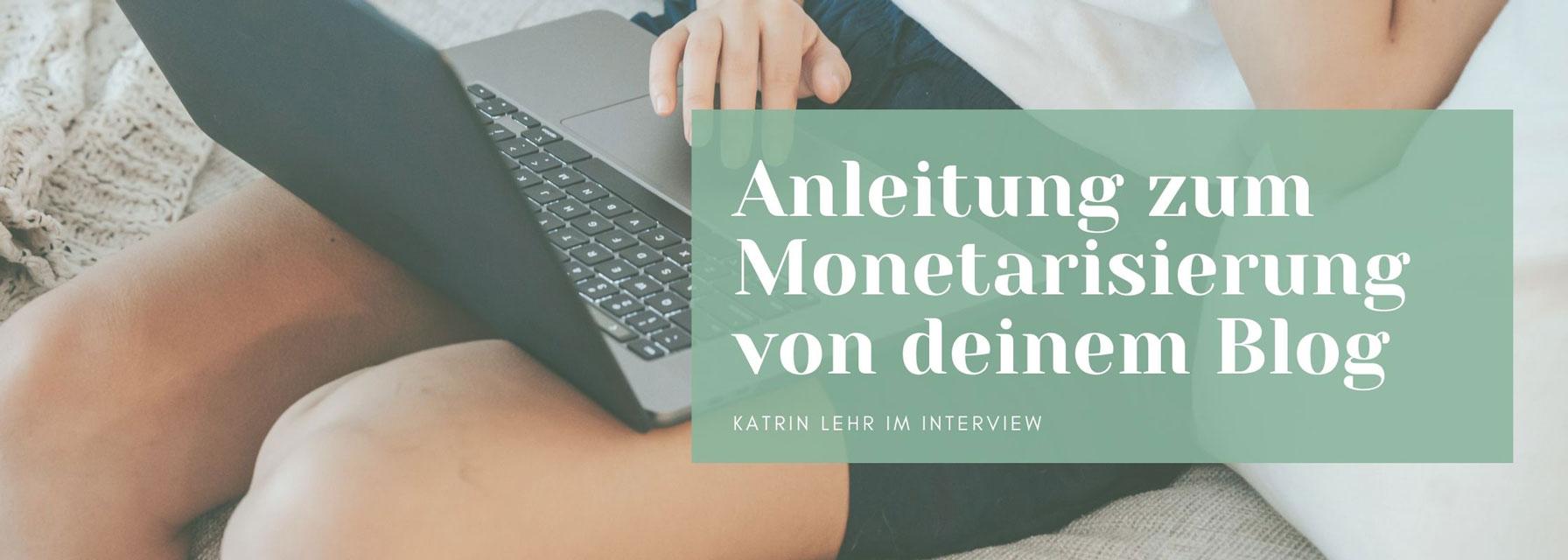 monetarisierung