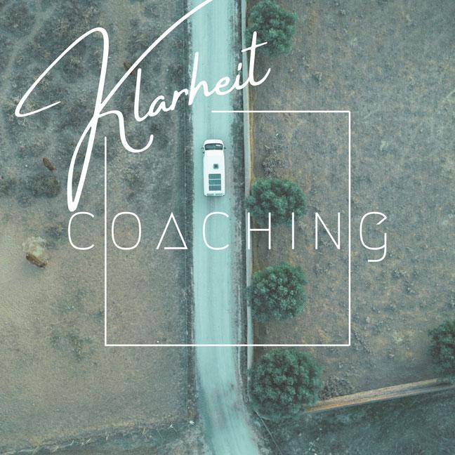 Klarheit Coaching Karin Scherpe
