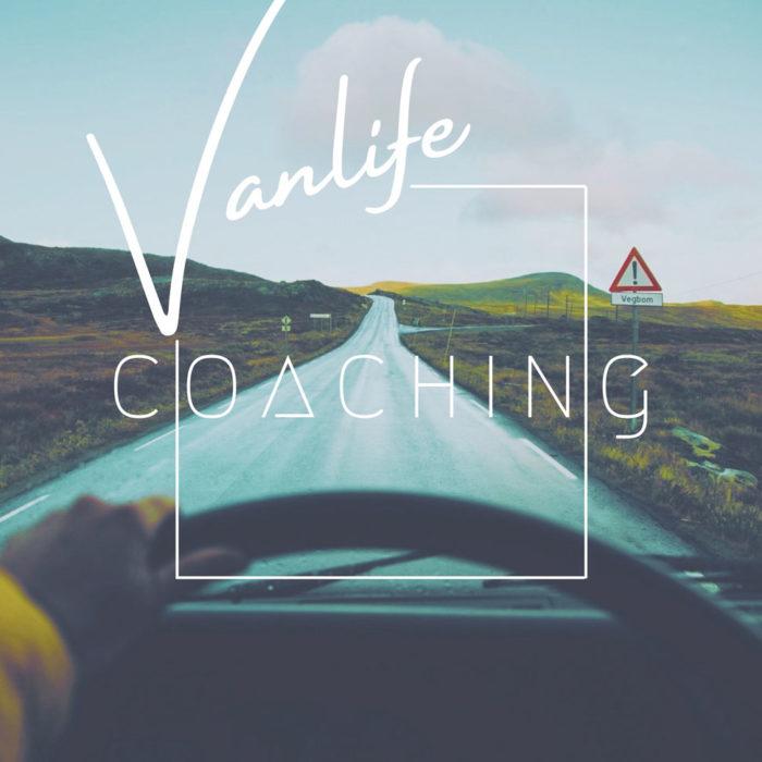 Vanlife Coaching Karin Scherpe